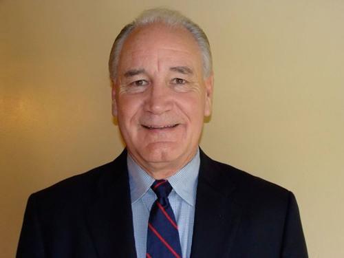 Tom Hall named national sales and marketing director for VR Laboratories.  (PRNewsFoto/VR Laboratories)