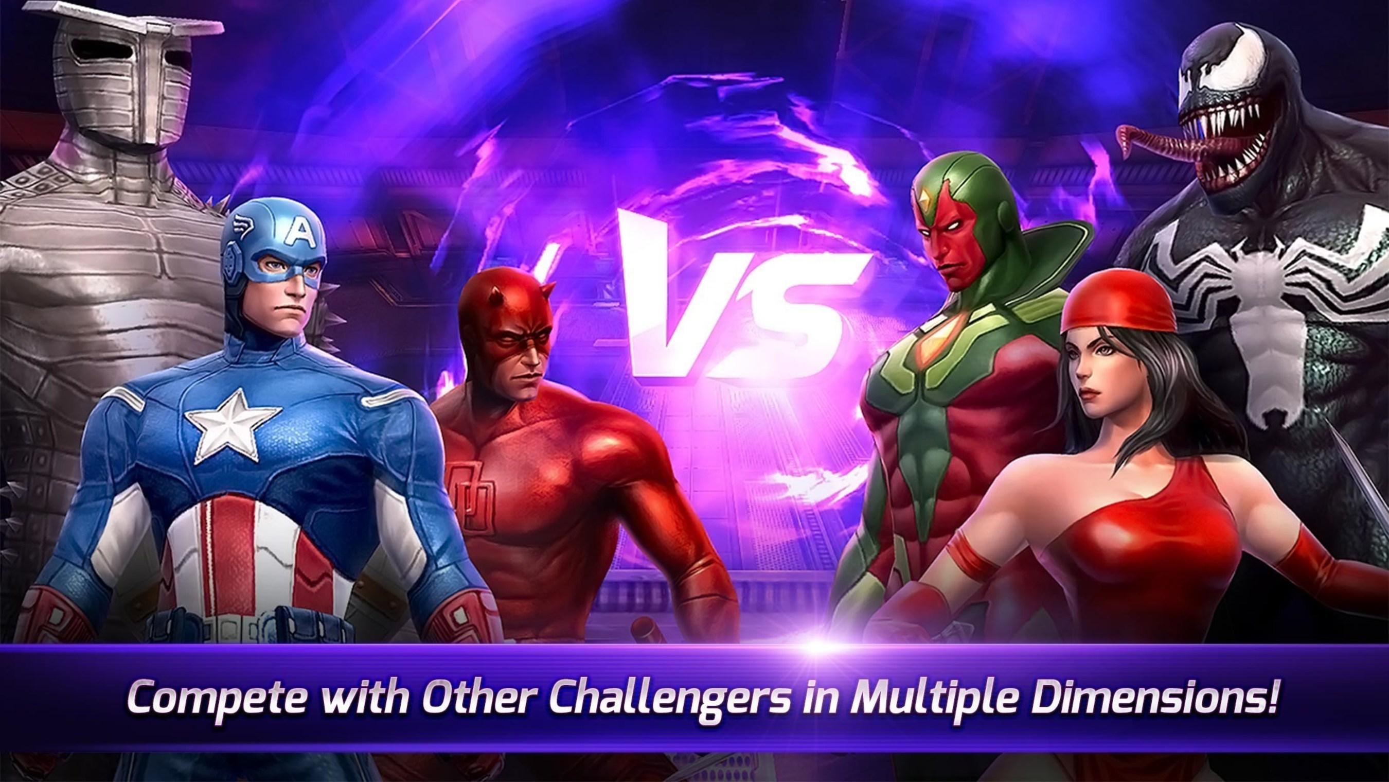 Marvel Future Fight 2