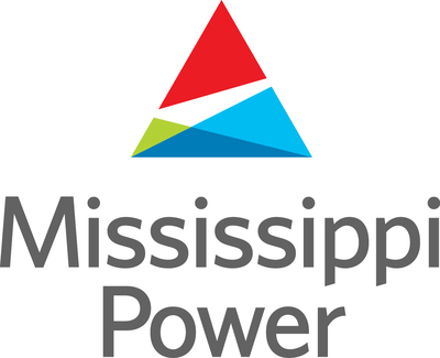 Mississippi Power logo (PRNewsFoto/Mississippi Power) (PRNewsFoto/Mississippi Power)
