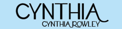 CYNTHIA Cynthia Rowley logo.
