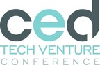 The CED Tech Venture Conference 2014 in Raleigh, NC Sept. 16-17 (PRNewsFoto/CED)