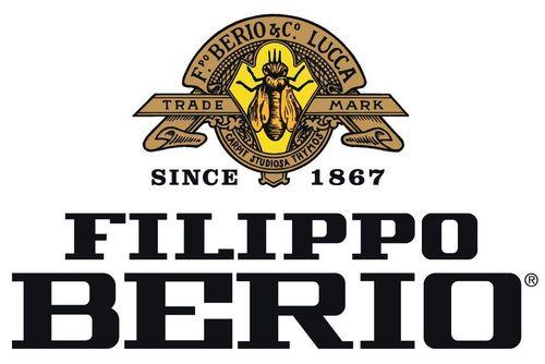 Filippo Berio Logo (PRNewsFoto/Filippo Berio Olive Oil)