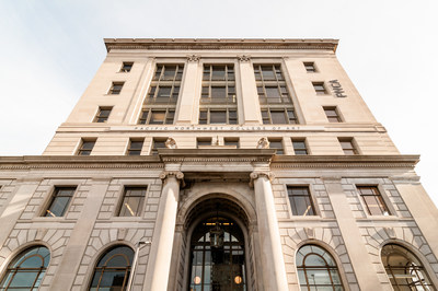 PNCA Celebrates Opening of Arlene and Harold Schnitzer Center for Art and Design$34 Million Transformation of Historic Portland Post Office