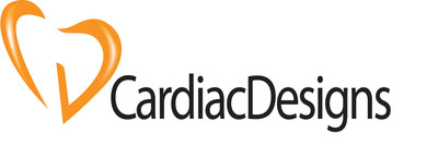 Cardiac Designs Inc. Logo.  (PRNewsFoto/Cardiac Designs Inc.)