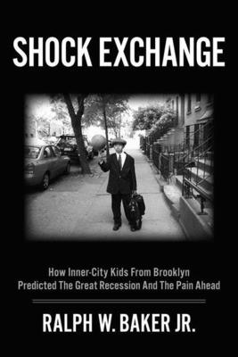 """The Iconic """"Shock Boy"""".  (PRNewsFoto/Ralph W. Baker, Jr.)"""