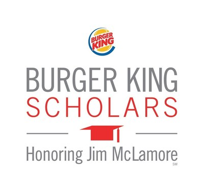 BURGER KING(SM) Scholars