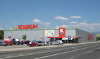 W. P. Carey's non-traded REIT affiliates acquire five modern retail stores for $92 million (EUR67 million) from Agrokor in Croatia in the fifth sale and leaseback transaction to the privately owned retailer. The three hypermarkets and two supermarkets are leased back to Konzum, the largest food retailer in Croatia and Agrokor's principal subsidiary.  (PRNewsFoto/W. P. Carey Inc.)