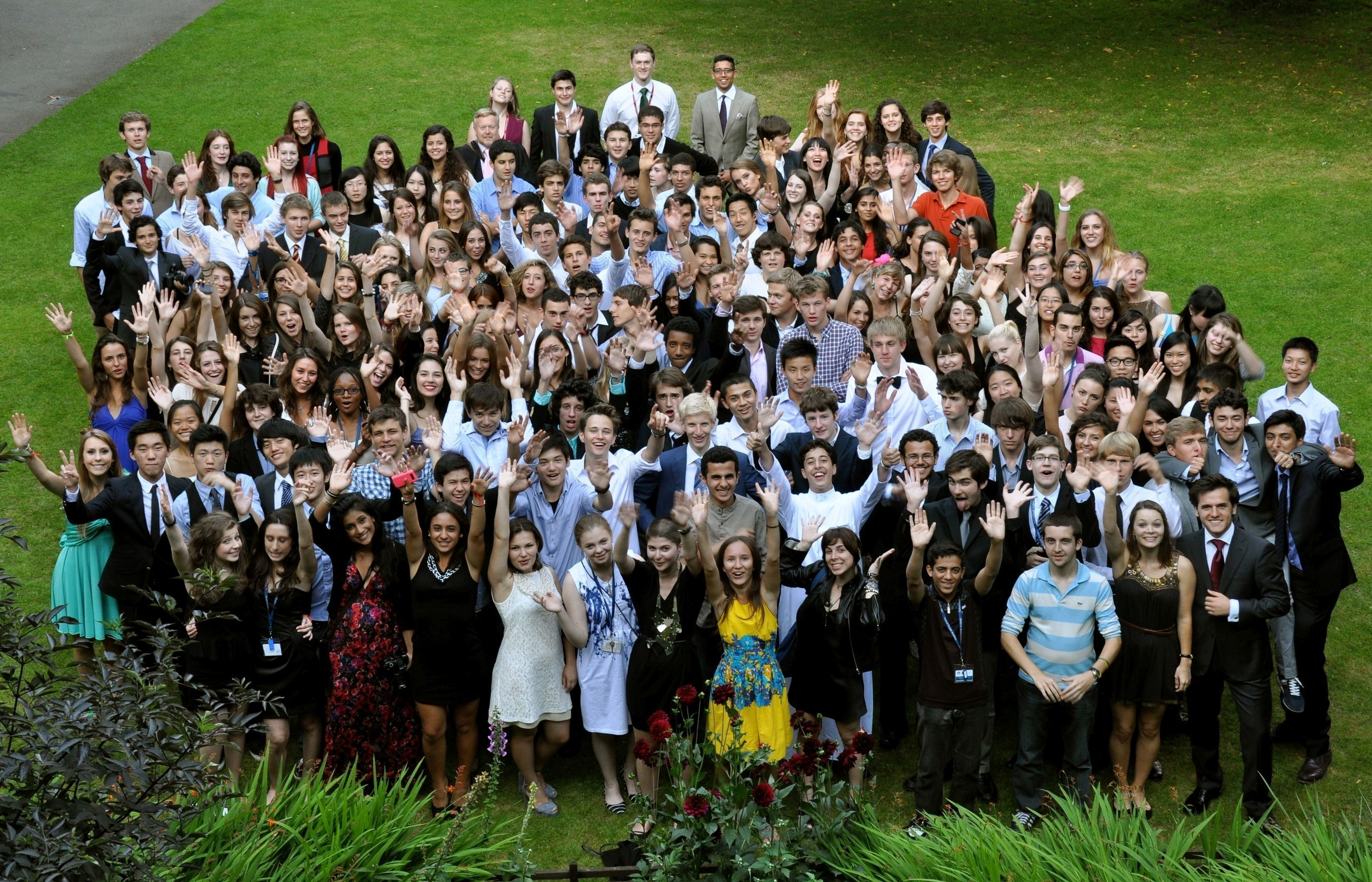With almost 100 nationalities represented last year, ORA's summer school is an exciting opportunity to make  ...