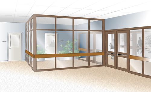 assa abloy door and perimeter solutions support america s. Black Bedroom Furniture Sets. Home Design Ideas