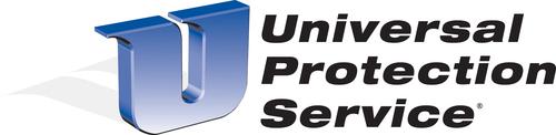 Universal Protection Service logo. (PRNewsFoto/Universal Protection Service) (PRNewsFoto/UNIVERSAL PROTECTION SERVICE)