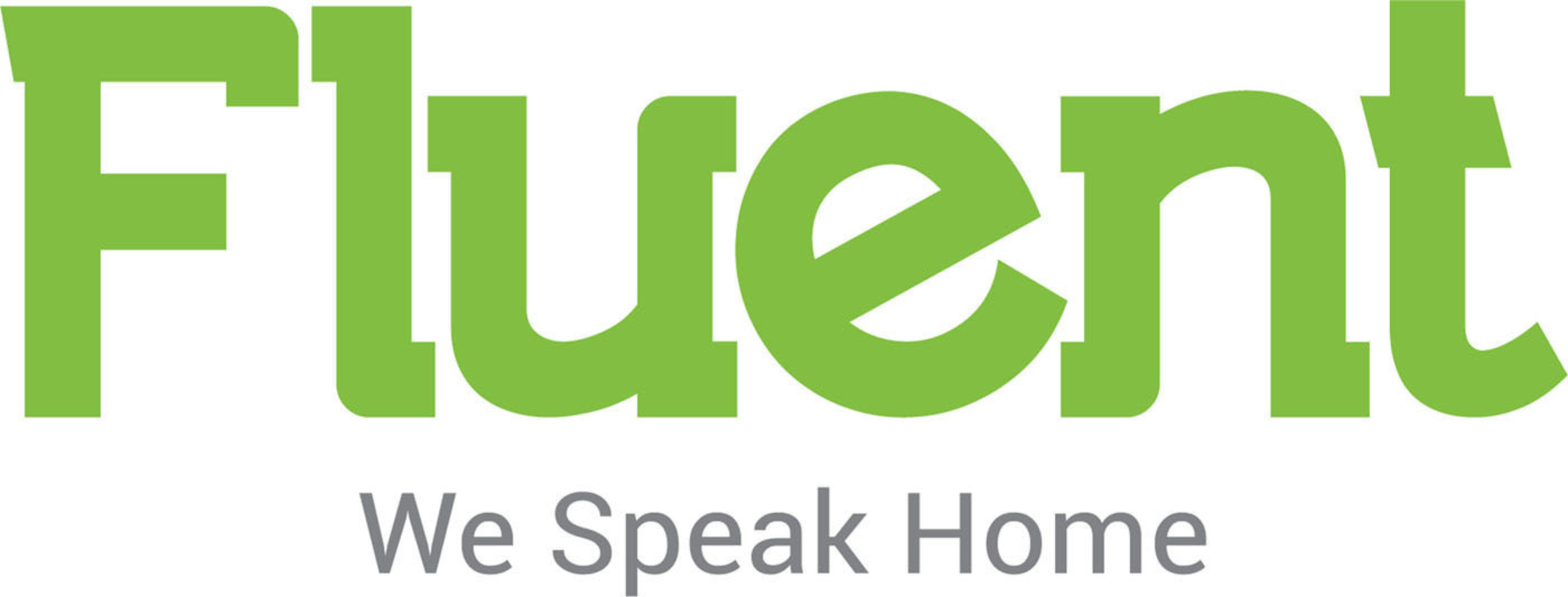 Fluent Home is a leading provider of home security and automation services. In only its fourth year of operation, Fluent has raised more than $30 million from a private investment firm. This investment will help launch a new stage of product development and customer retention for the company. Fluent home automation and security alarm engineers are creating new technologies and services that will enhance consumers' homes and way of life. (PRNewsFoto/Fluent Home) (PRNewsFoto/FLUENT HOME)