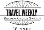 Hertz made a clean sweep at Travel Weekly's 13th Annual Readers' Choice Awards