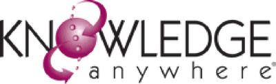 Knowledge Anywhere Logo. (PRNewsFoto/Knowledge Anywhere) (PRNewsFoto/KNOWLEDGE ANYWHERE)