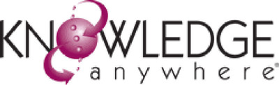 Knowledge Anywhere Logo.  (PRNewsFoto/Knowledge Anywhere)
