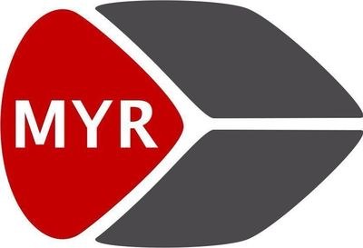 MYR Logo (PRNewsFoto/Russian Venture Company)