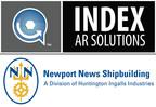Index AR Solutions Teams with Newport News Shipbuilding