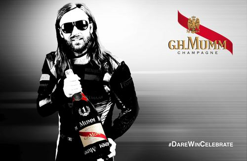 MUMM_Cordon-Rouge_David-Guetta_Collaboration 1-2.jpg (PRNewsFoto/G_H_ MUMM)