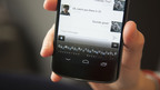 Minuum to end battle between mobile screen space and keyboards