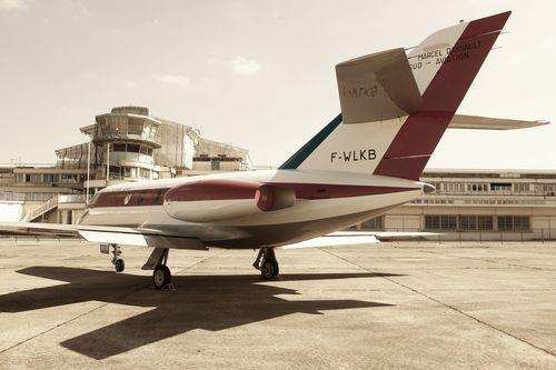 Dassault Begins 50th Anniversary Celebration with Presentation of Restored Mystère 20 s/n 1