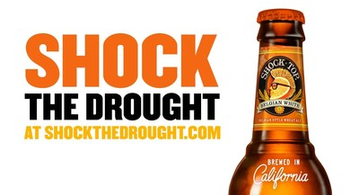 Shock the Drought