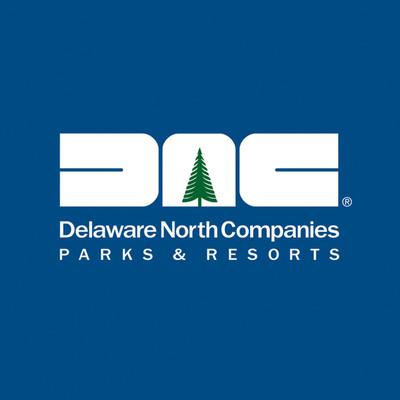 Delaware North Parks & Resorts.  (PRNewsFoto/Delaware North Parks & Resorts)