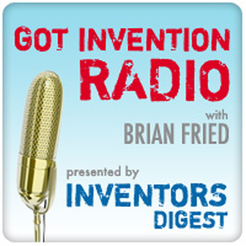 Got Invention Radio Hosts United States Patent and Trademark Office Live Tonight