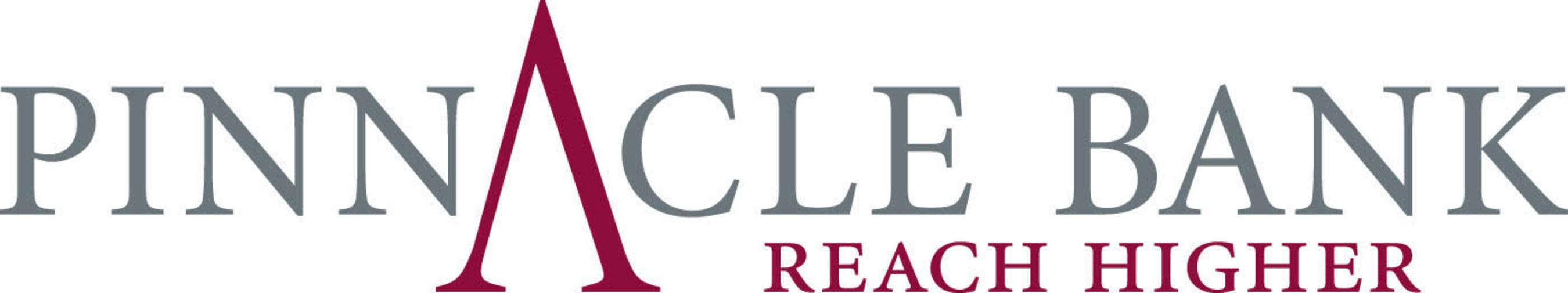 Pinnacle Bank logo
