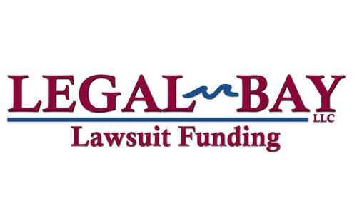 Legal-Bay LLC Logo (PRNewsFoto/Legal-Bay LLC)