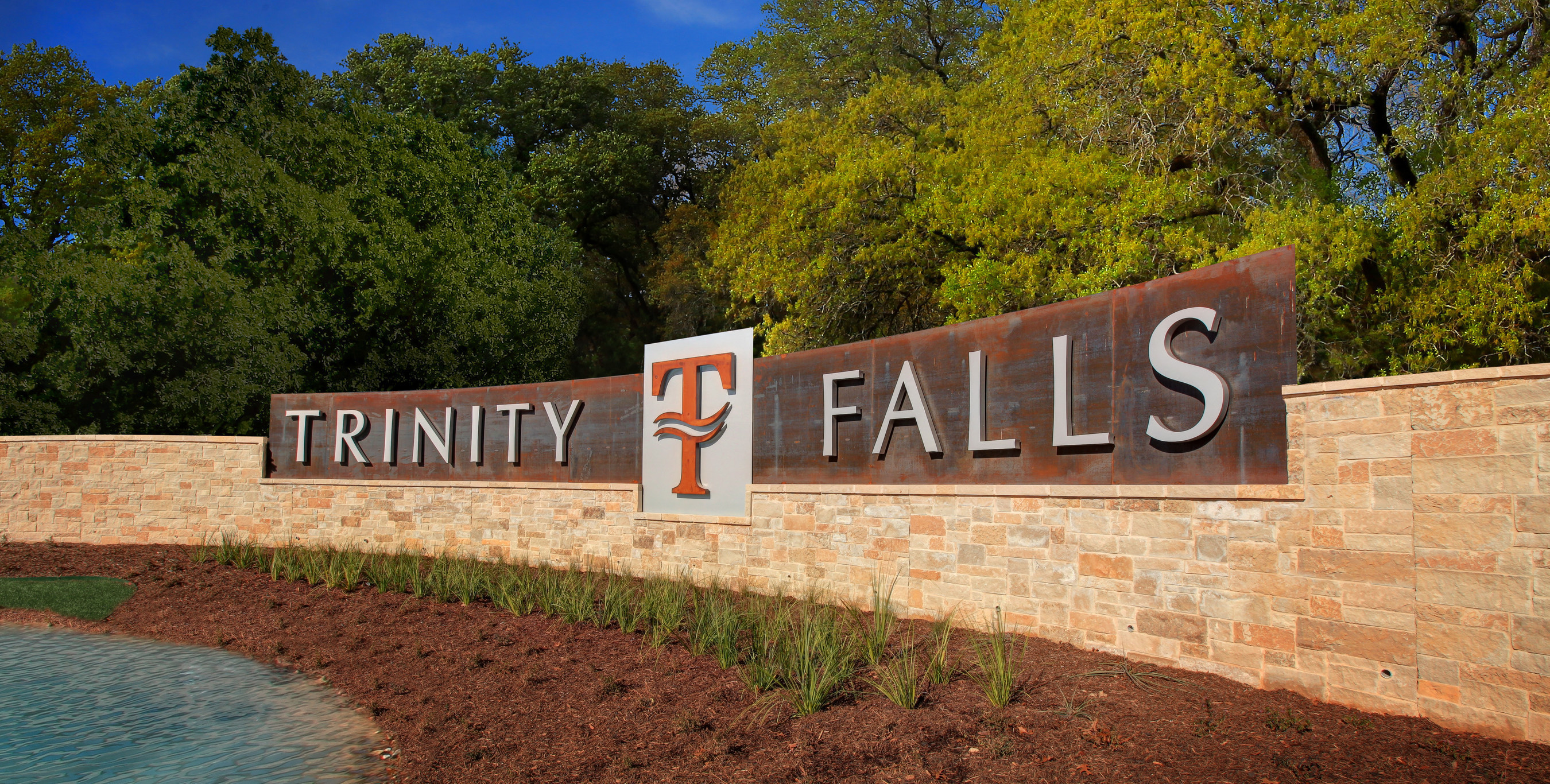 The McKinney, Texas master-planned community of Trinity Falls has been acquired by a partnership of The Johnson Development Corp. and Tricon Capital Group Inc.
