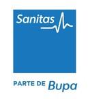 Sanitas logo (PRNewsFoto/Sanitas)