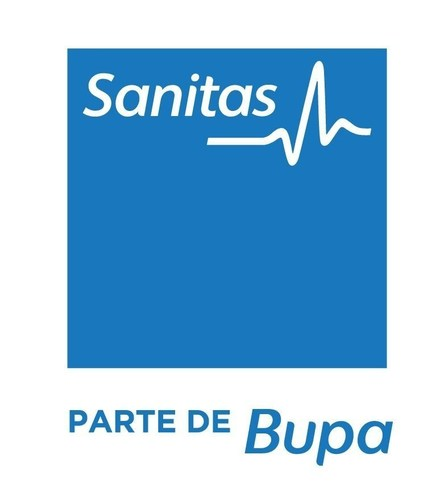 Sanitas logo (PRNewsFoto/Sanitas) (PRNewsFoto/Sanitas)
