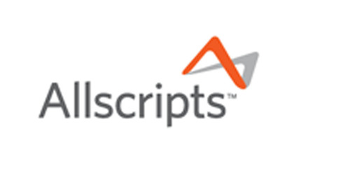 Allscripts-Misys Healthcare Solutions, Inc. Logo.  (PRNewsFoto/Allscripts-Misys Healthcare Solutions, Inc.)