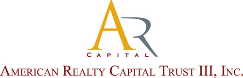 American Realty Capital Trust III and American Realty Capital Properties Announce Their Intent to