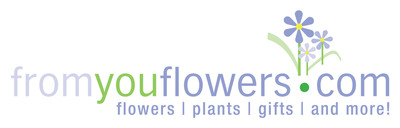 From You Flowers Logo.