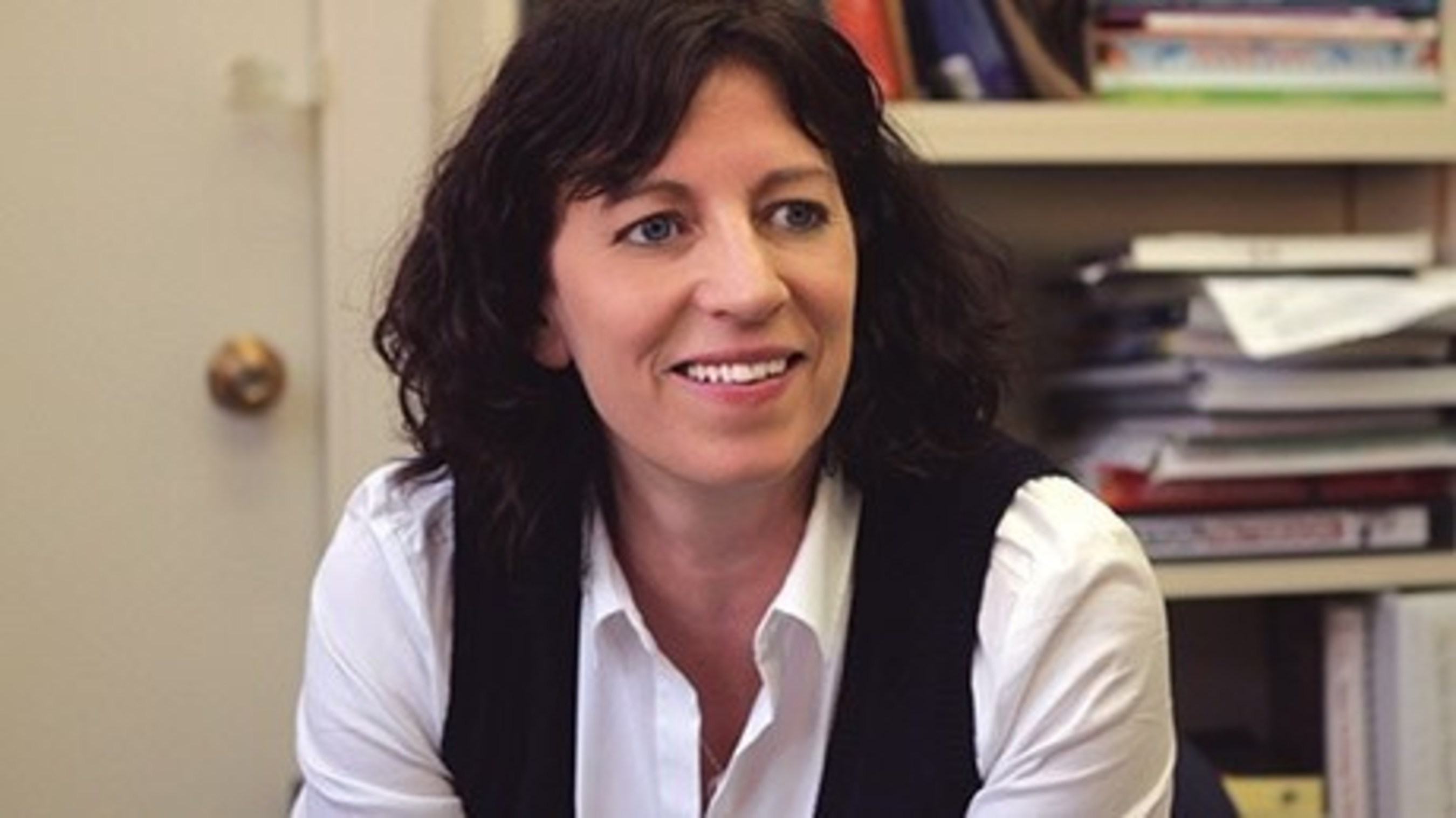 Jo Boaler, Ph.D., a Stanford University Math Education Professor and driving force behind mathematics education  ...
