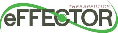 eFFECTOR Therapeutics.