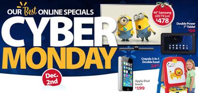Cyber Monday Deals.  (PRNewsFoto/Aboutdeal.net)