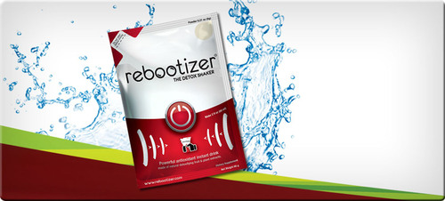 Rejoice....then Reboot with Healthy New Year's Resolutions