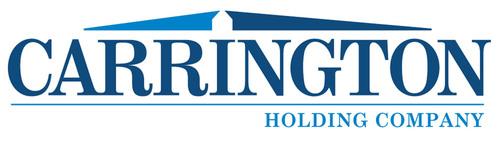 www.carringtonhc.com . (PRNewsFoto/Carrington Holding Company) (PRNewsFoto/CARRINGTON HOLDING COMPANY)