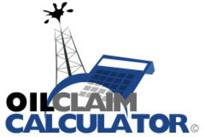 Oil Claim Calculator Annual Variable Margin and Adjustment Software from IT Strategies Group, BP Claim Software, Oil Spill Software (PRNewsFoto/IT Strategies Group)