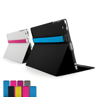 mophie Announces workbook for iPad 2.  (PRNewsFoto/mophie)