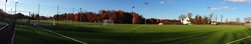 Evergreen Panorama (PRNewsFoto/AstroTurf)