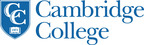 Cambridge College Logo.  (PRNewsFoto/Cambridge College)