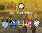 Alianza Highlights Hispanic Soccer Talent in the USA