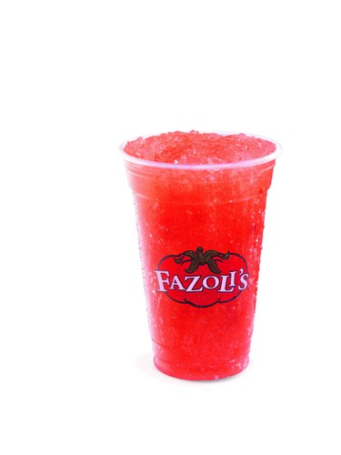 Fazoli's is celebrating bridge players in June by encouraging teams to come in and hold a game in the restaurant, and along with free breadsticks, the players will receive a free Italian Lemon Ice drink. (PRNewsFoto/Fazoli's)