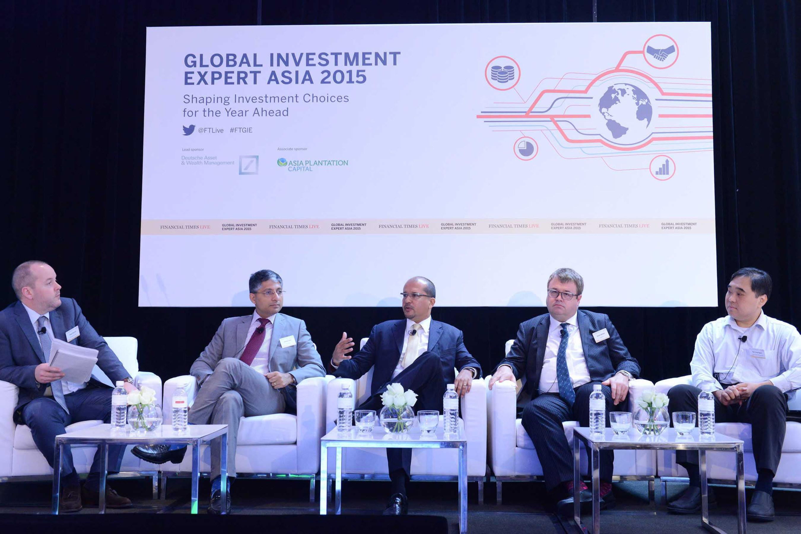 Asia Plantation Capital : Une diversification intéressante compte tenu de la conjoncture et des