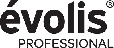 evolis Professional Logo