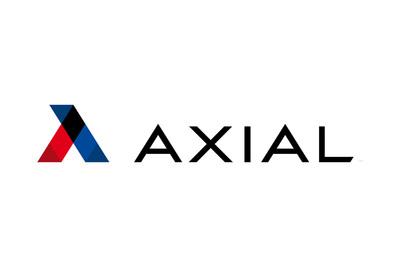 Axial Logo.  (PRNewsFoto/Axial)