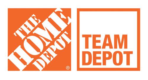 The Home Depot Foundation logo.  (PRNewsFoto/The Home Depot Foundation)