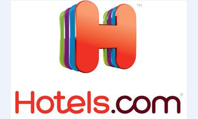 Hotels.com.  (PRNewsFoto/Hotels.com)